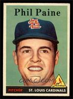 Phil Paine [NM]