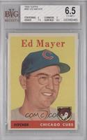 Ed Mayer [BVG6.5]