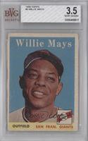 Willie Mays [BVG3.5]