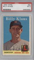 Billy Klaus [PSA 5]