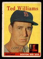 Ted Williams [GOOD]