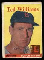 Ted Williams [FAIR]