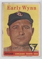 Early Wynn (team name in yellow) [PoortoFair]
