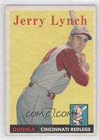 Jerry Lynch [Good to VG‑EX]