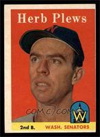 Herb Plews [VG]
