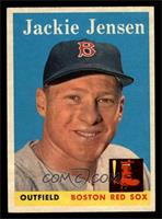Jackie Jensen [NM MT]
