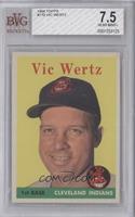 Vic Wertz [BVG7.5]