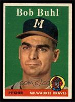 Bob Buhl [EXMT]