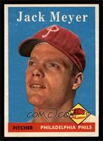 Jack Meyer [NM MT]