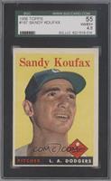 Sandy Koufax [SGC55]