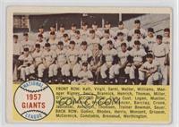 New York Giants Team [PoortoFair]