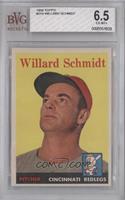 Willard Schmidt [BVG6.5]