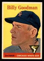 Billy Goodman [NMMT]