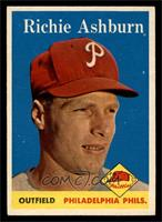 Richie Ashburn [NM]