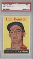 Don Demeter [PSA5]