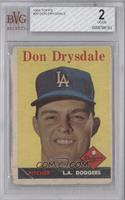 Don Drysdale [BVG2]