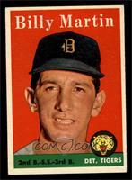 Billy Martin [NM]