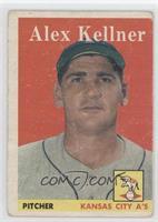 Alex Kellner [GoodtoVG‑EX]