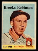 Brooks Robinson [EX]