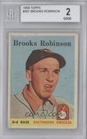 Brooks Robinson [BGS 2]
