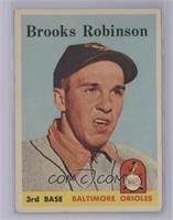 Brooks Robinson [VeryGood]