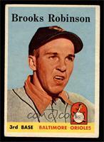 Brooks Robinson [VGEX]