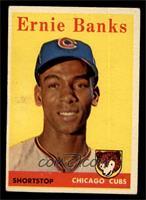 Ernie Banks [EX]