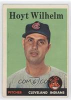 Hoyt Wilhelm