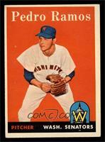 Pedro Ramos [EXMT]