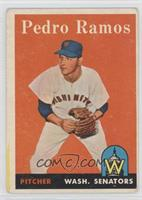 Pedro Ramos [GoodtoVG‑EX]