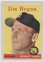 Jim Hegan [Poor to Fair]