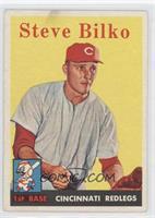 Steve Bilko