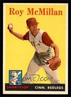 Roy McMillan [NM]