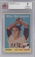 Mike McCormick [BVG7]