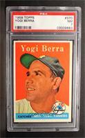 Yogi Berra [NM]