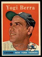 Yogi Berra [EXMT]