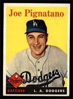 Joe Pignatano [EX]