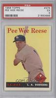 Pee Wee Reese [PSA5]