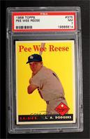 Pee Wee Reese [PSA7]