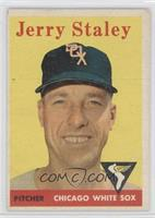 Jerry Staley