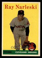 Ray Narleski [NM]