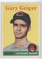 Gary Geiger