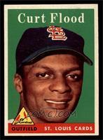 Curt Flood [NM]