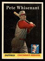 Pete Whisenant [NM]