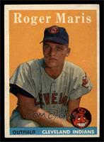 Roger Maris [EX]
