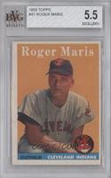 Roger Maris [BVG5.5]