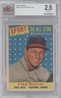 Stan Musial [BVG 2.5]