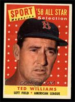 Ted Williams [NM]