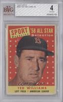 Ted Williams [BVG4]