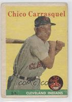 Chico Carrasquel [Good to VG‑EX]